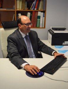 D. Fernando Cordón Sanagustín