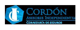 Cordón Seguros para Comunidades Logo