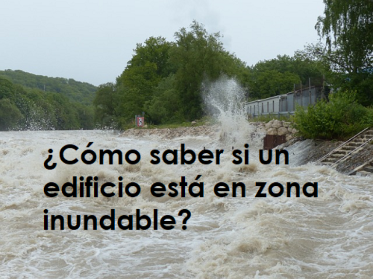 Zonas inundables