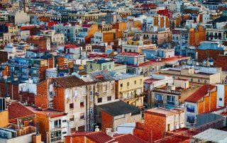 edificios sin seguro comunidad