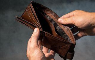 impago alquiler cartera vacía