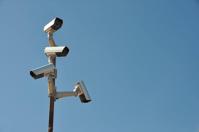 camaras de seguridad en comunidades